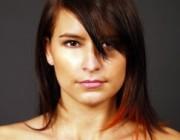 Der Trend zur Zweitfarbe: Dip-Dye-Hair