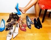 Gwen Stefani und Co: Diese Promis designen Schuhe