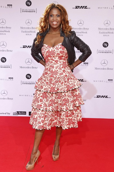 Motsi Mabuse