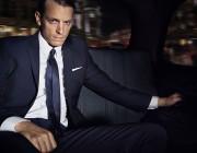 Schauspieler Joel Kinnaman stellt H&M-Herbstkollektion vor