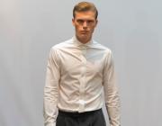 Neue Herrenkollektionen bei der Stockholm Fashion Week