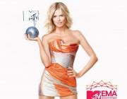 Neue Liebe, neuer Job: Heidi Klum moderiert MTV European Music Awards
