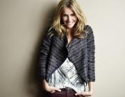 Tweed und Bouclé: Herbstliche Trendstoffe mit Kombi-Potential