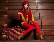 Adieu Tristesse: <br>Mit Herbst-Accessoires stylishe Highlights setzen