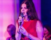 Musikalisches Model: <br>Lana Del Rey bezaubert mit Stimme und Stil
