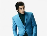 Anzug und Rollkragenpullover: Wintertrends für den Mann