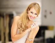 Lovechild: Alessandra Pocher launcht Schmuckkollektion in Deutschland