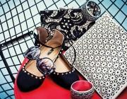 Stylish und elegant: Accessoire-Trends für Frühling und Sommer 2013