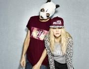 Vom Rapper zum Designer: Cro entwirft eigene H&M-Kollektion