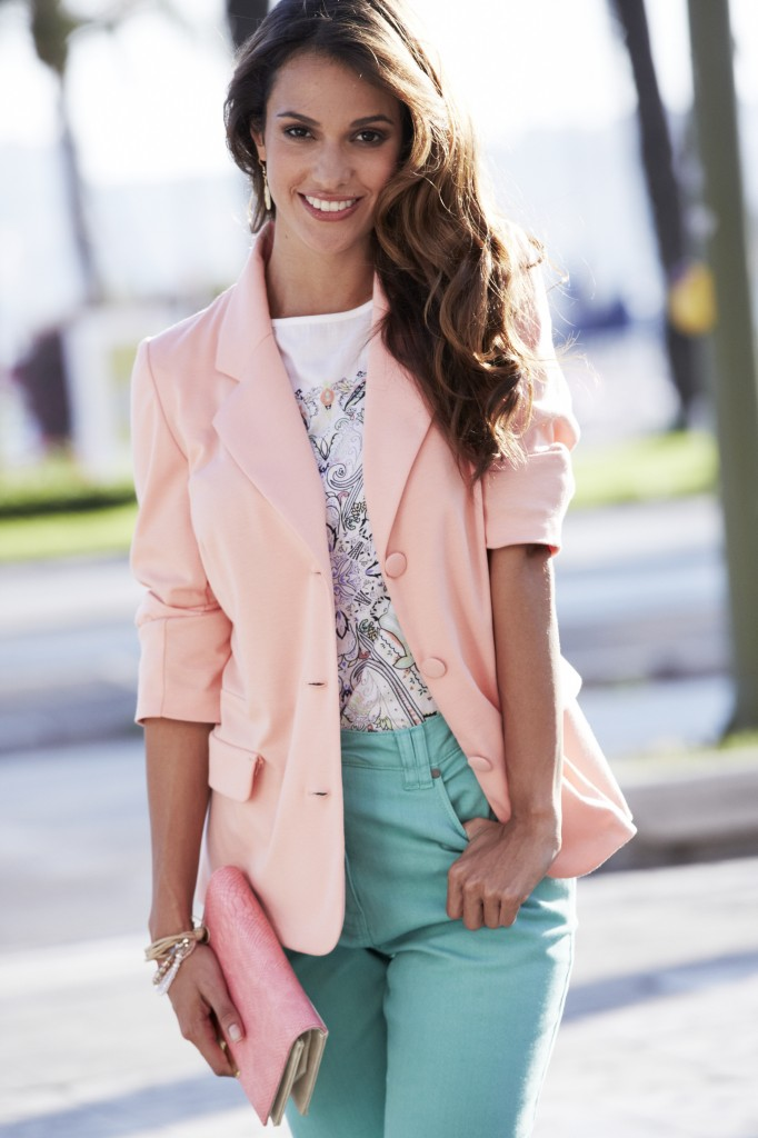 Sommer business kleidung