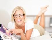 Augen-Make-up mit Brille: So gelingt ein ausdrucksstarker Blick