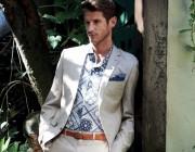 Business-Mode im Sommer: Leichte Stoffe für heiße Tage