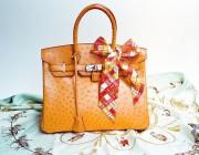 Kelly Bag und Co: Die berühmtesten Taschen der Welt