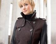 Jacken und Mäntel für jeden Figurtyp: Trendy, chic und warm
