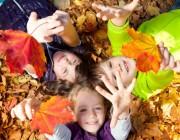 Kindermode im Herbst: Bunt und funktional