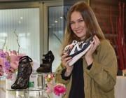 Caroline Blomst für Deichmann: Bloggerin designt Gast-Kollektion