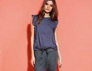 Schlabberlook deluxe: Wie auch bequeme Kleidung modisch wirkt