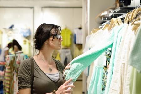 beim Shoppen sparen